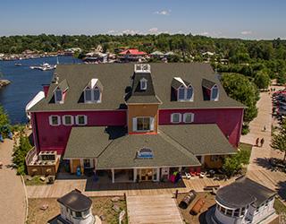 attractions inn on the lake country park gravenhurst muskoka